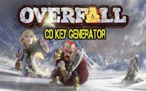Overfall CD Key Generator 2016 - http://skidrowgameplay.com/overfall-cd-key-generator-2016/