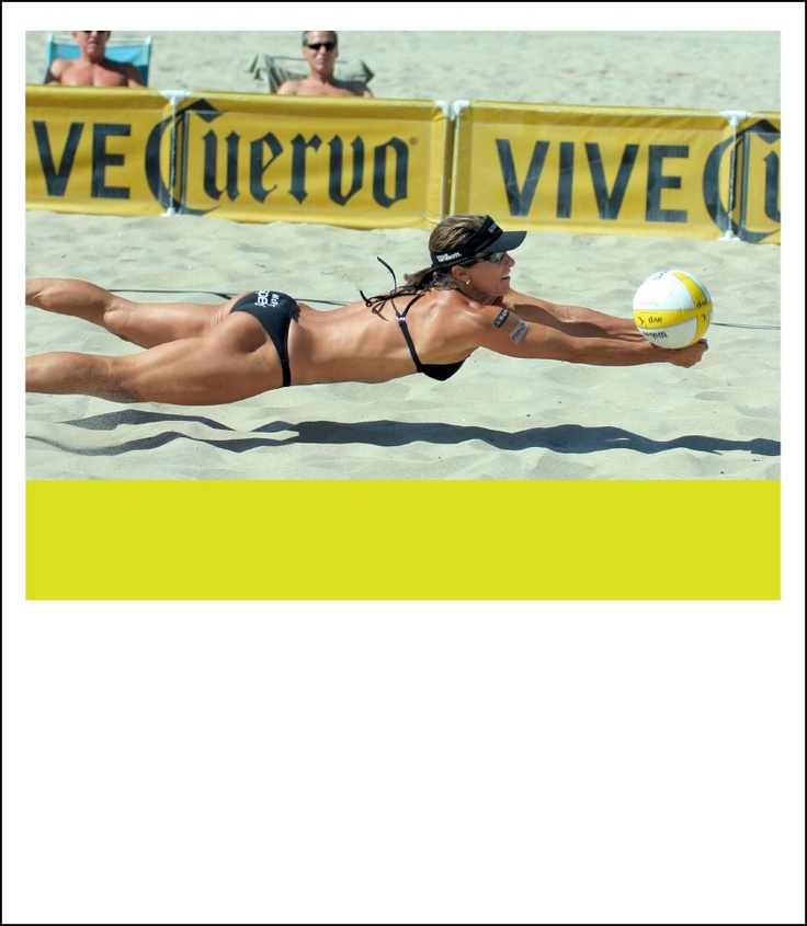 Holly McPeak - Life After Professional VolleyballAthletic Wear, Volleyballl Sports, Professional Volleyball, Fitness Athletic, Beach Volleyball, Beach Lifestyle, Phenomenal Athletic, Sports Fav, Holly Mcpeak