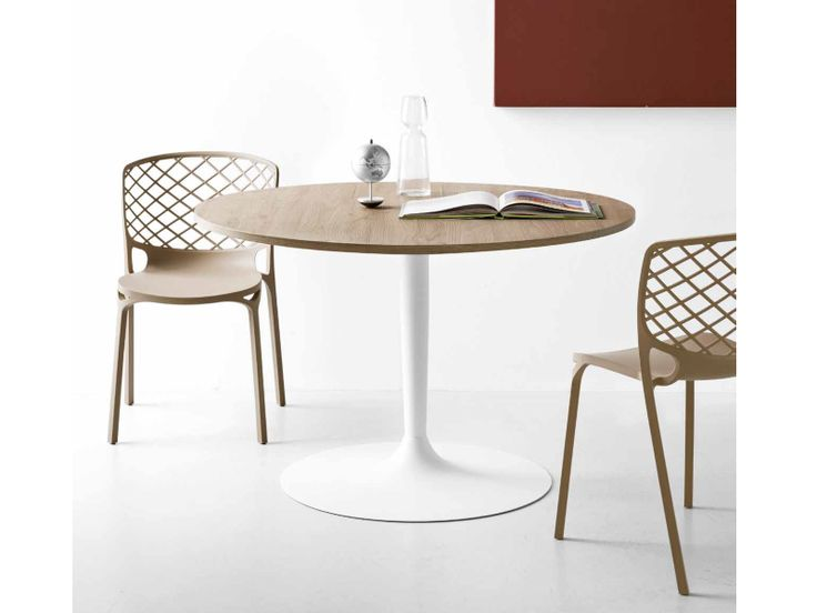 Tavolo Planet Connubia by Calligaris