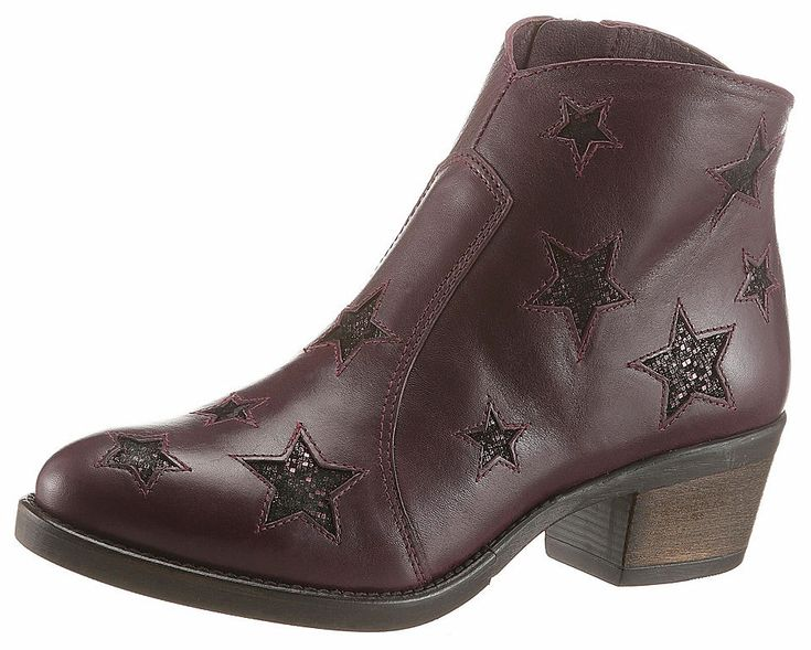 Brako Westernstiefelette Jetzt bestellen unter: https://mode.ladendirekt.de/damen/schuhe/stiefel/westernstiefel/?uid=095f9a84-442f-5cd3-bffe-0a08ce7d27f4&utm_source=pinterest&utm_medium=pin&utm_campaign=boards #stiefel #schuhe #westernstiefel #basic