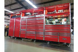 huge snap on tool box - Google Search