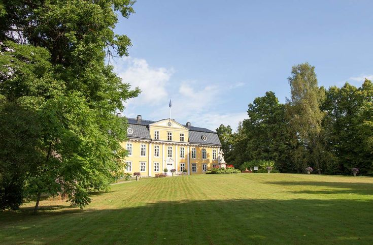 Mustion Linna manor