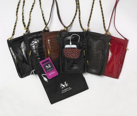 Madison & Mulholland HFX-Body Purse - Madison & Mulholland Eyewear and Accessories