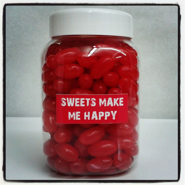 #sweets #pills #red #candy make me happy