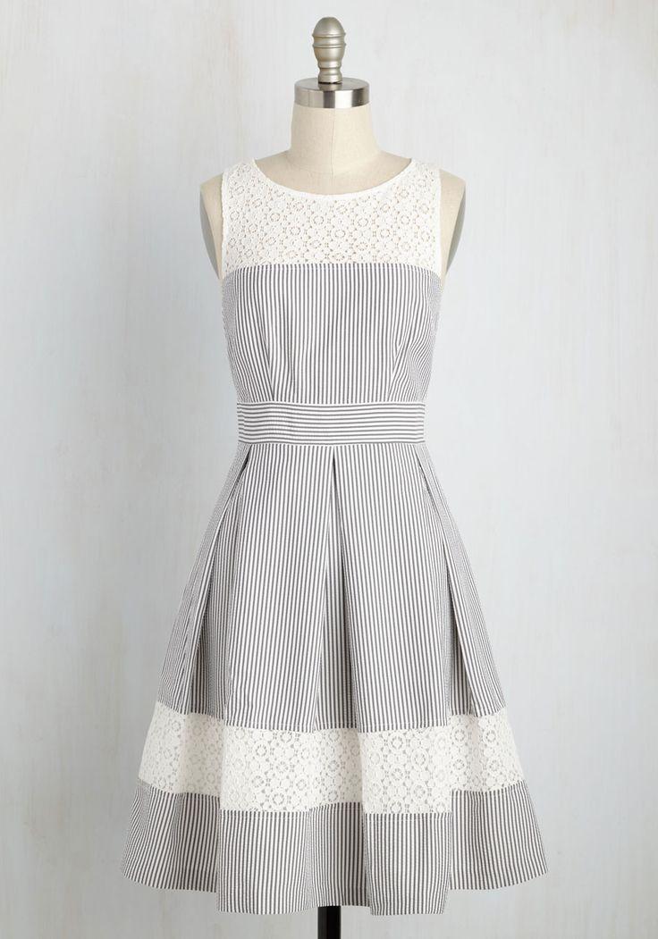 Coast Likely to Succeed Dress, @ModCloth