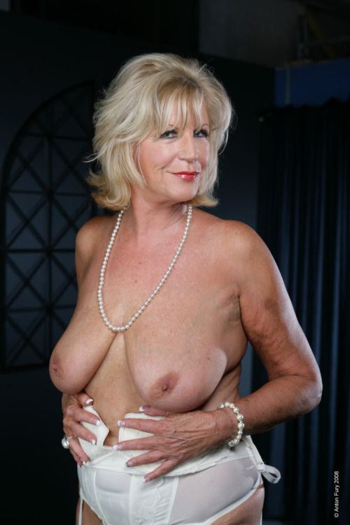 Erotic mature women tumblr
