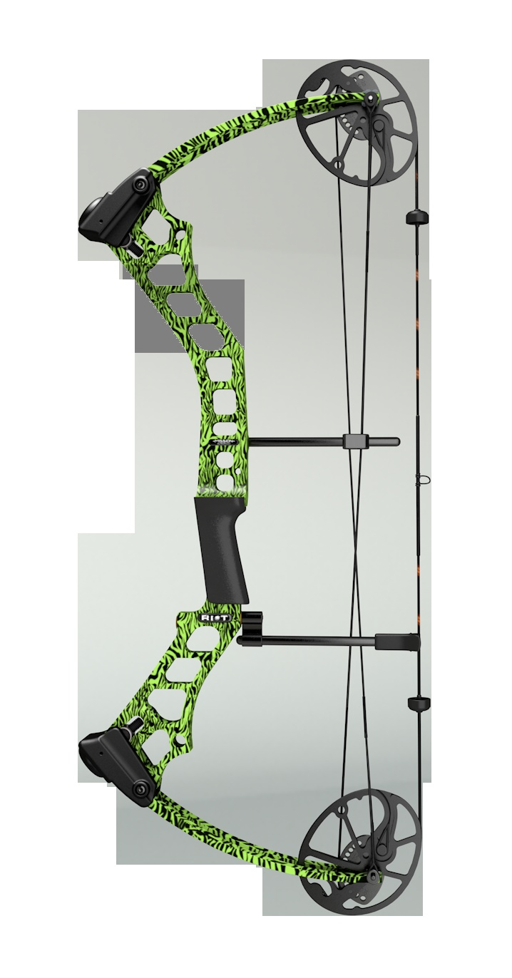 Mission Riot...this will be my next bow...i know it's not camo but it's awesome :)