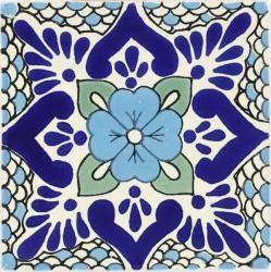 Mexican Tile - Polanco 3 Mexican Tile