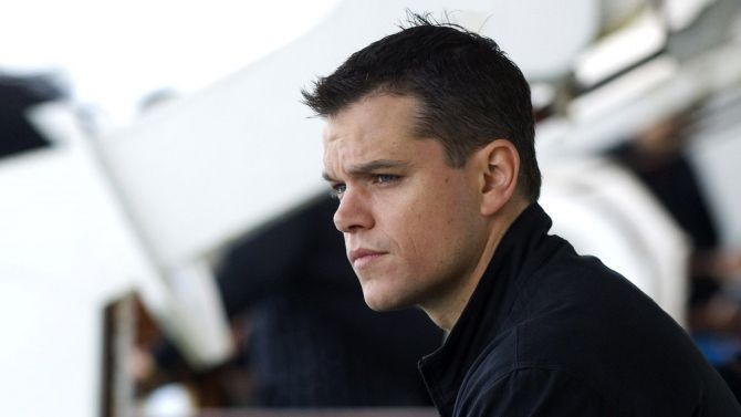 Bourne Sequel Release Date With Matt Damon pushed back.