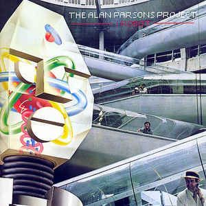 The Alan Parsons Project - I Robot: buy LP, Album, Club, Gat at Discogs