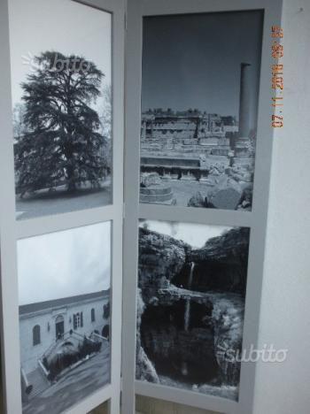 Paravento d'artista - Arredamento e Casalinghi In vendita a Roma
