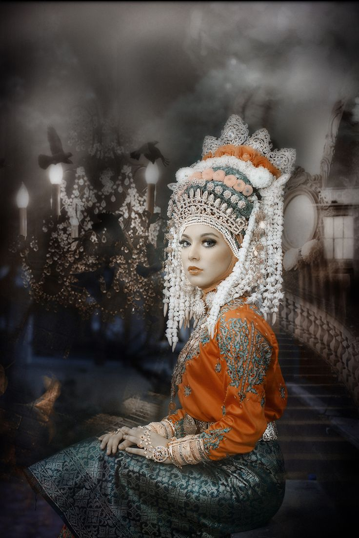 baju tradisional aceh by ade septiadi on 500px