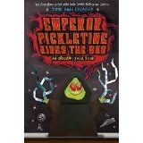 Emperor Pickletine Rides the Bus (New Origami Yoda Book) - $7.92! - http://www.pinchingyourpennies.com/emperor-pickletine-rides-bus-new-origami-yoda-book-7-92/ #Amazon, #Books, #Emperorpickletine, #Kidsbooks, #Origamiyoda, #Pinchingyourpennies