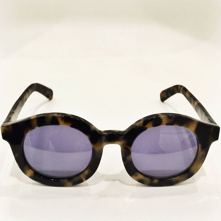 ¿Qué te parecen estas Gentle Monster? Go for them!      #Kaleos #eyehunters #sunglasses #shades #sunnies #glasses #GentleMontser #gafas #gafasdesol #fashion #moda #complementos #accessories