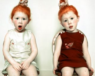 red heads!!!