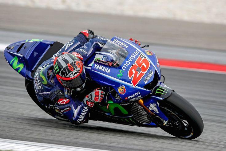 MotoGP Sepangi összesített teszteredmények