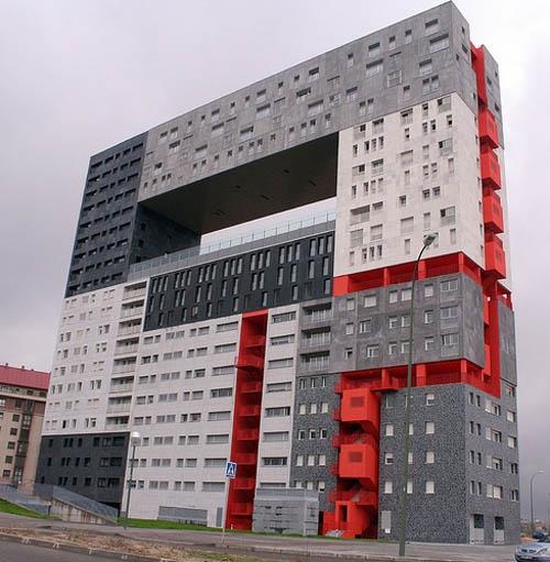 Architettura, lego primero¡¡¡