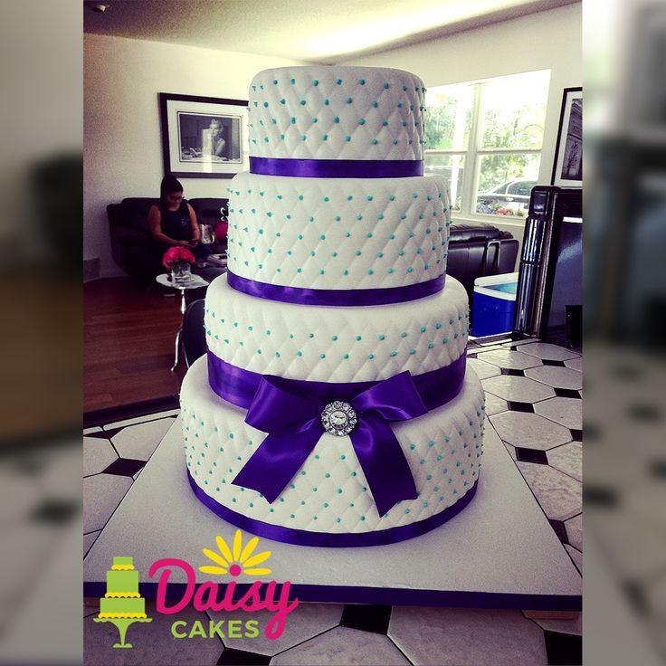 Turquoise And Purple Wedding: Best 25+ Purple Turquoise Weddings Ideas On Pinterest