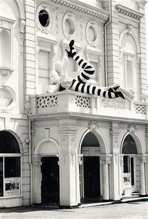 Duke of York Cinema.