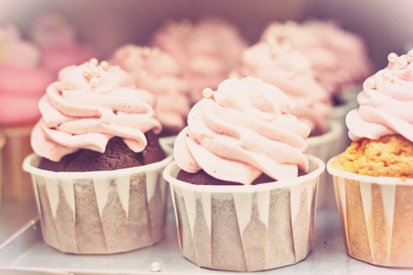 LOLITA BAKERY CUPCAKES BARCELONA © paulinefashion