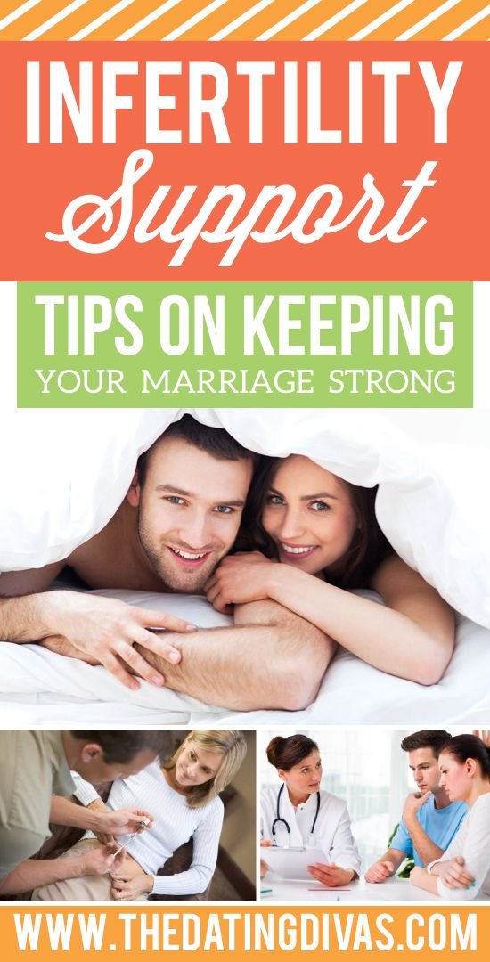 A must read for fellow infertility warriors! Spot-on advice! www.TheDatingDivas.com #infertility #ttc