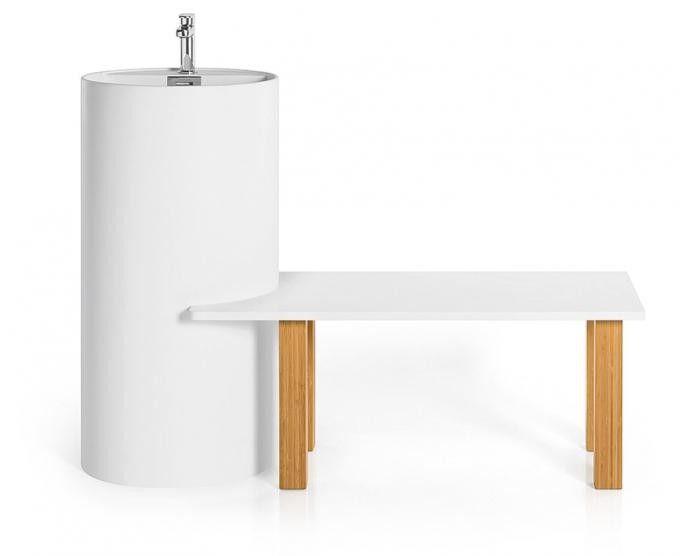 Oltre 25 fantastiche idee su panca da bagno su pinterest - Lineabeta accessori bagno ...