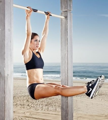 Best Five Lower ABS Exercises For Women: Health and Fitness Tips