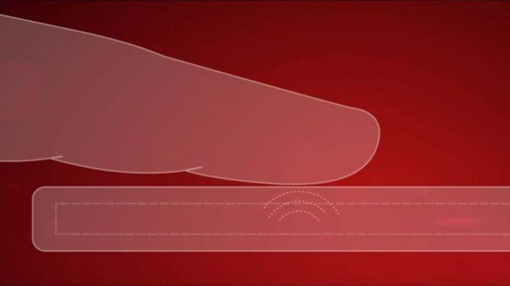Wo ist der Fingerabdruckscanner?: Galaxy S8 bleibt ein Rätsel