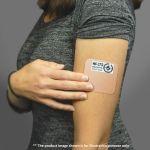 E Ink und LTS arbeiten bei Entwicklung von Smart Patch zur Verbesserung medizinischer Behandlungen zusammen