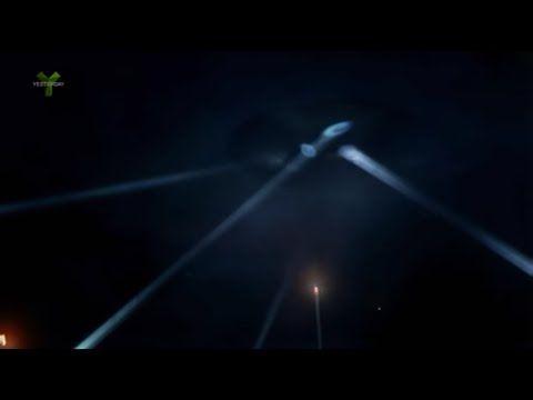 UFOs Declassified – Battle of Los Angeles S01E03 | Latest UFO Sightings