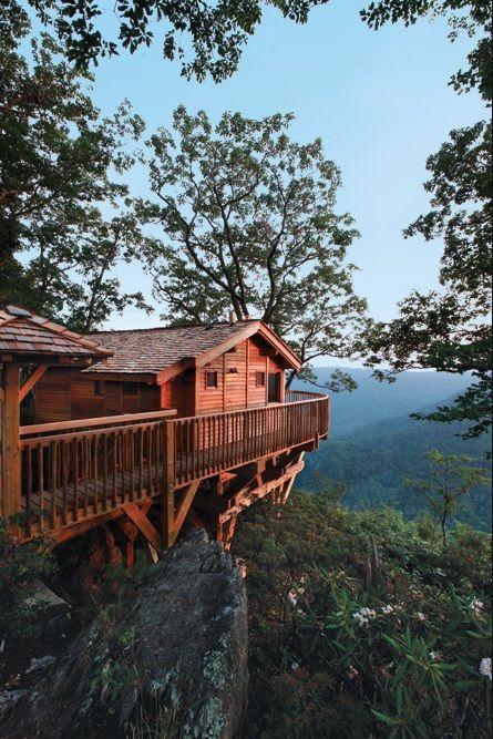 Luxury Blue Ridge Mountain Resorts Primland In Virginia