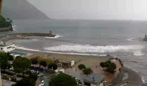 Spot Surf Spiaggia di Recco