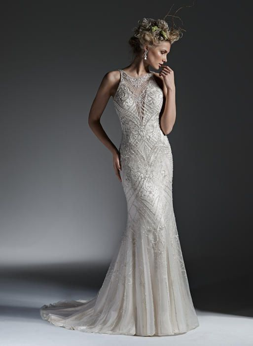 !!! Sottero and Midgley by Maggie Sottero Maui-6ST179 Sottero and Midgley Collection Starlet Prom and Bridal Santa Rosa CA,