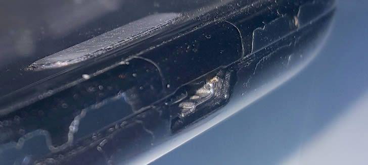 Cep Telefonu Şarj-USB Soketi Oksitlenmesi Nasıl Temizlenir? - Temizlenir.com