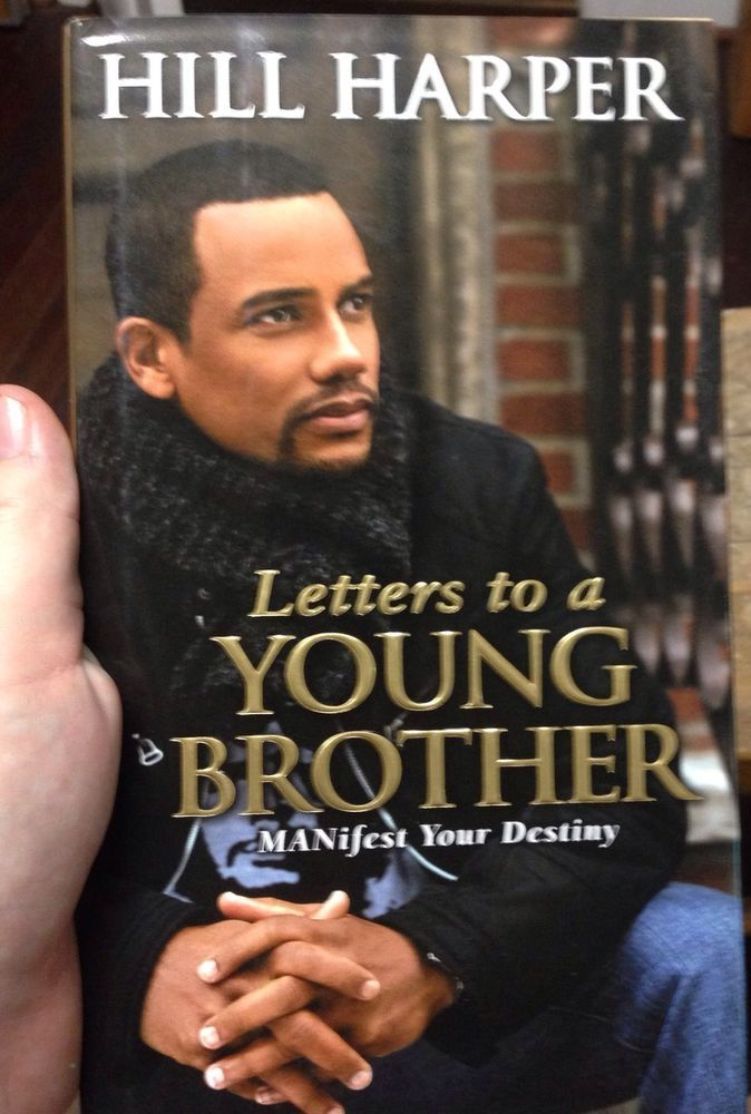 letters to a young brother best 25 hill ideas on omari hardwick 13783 | f6e747f0fa50d846b6c8a438c7ed3427 hill harper a young
