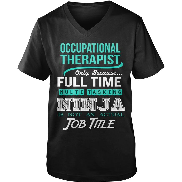 #OCCUPATIONAL-THERAPIST, Order HERE ==> https://www.sunfrog.com/LifeStyle/OCCUPATIONAL-THERAPIST-GuysV-Black.html?70559, Please tag & share with your friends who would love it , #xmasgifts #superbowl #birthdaygifts  #occupational therapist quotes, occupational therapist assistant, occupational therapist gifts  #chemistry #rottweiler #family #gym #fitnessmodel #athletic #beachgirl #hardbodies #workout #bodybuilding