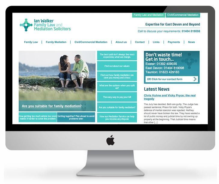 Exeter Family Law Website Webdesignexeter Web Design 2019 Web Design Websites Online Web Design Web Design Services