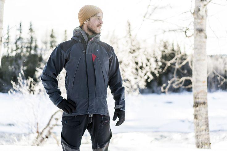 Men's Brede Jacket
