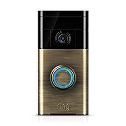 A review of one of the most advance video doorbells you can buy in 2017. In this post we review the Ring Video Doorbell vs the Ring Video Doorbell Pro