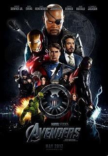The Avengers    Thor  Tony Stark / Iron Man  Natasha Romanoff / Black Widow  Clint Barton / Hawkeye  Steve Rogers / Captain America  Bruce Banner / The Hulk