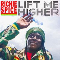 RICHIE SPICE - Lift Me Higher - produced by Snow Cone by UTHmusicJA on SoundCloud