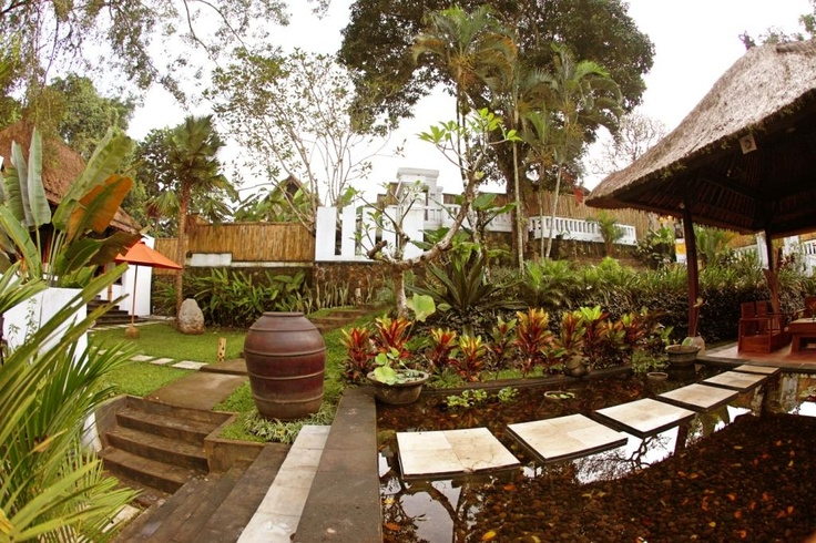 Villa Nirvana in Ubud, Bali. Your sanctuary of bliss