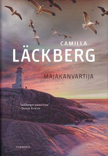 Camilla Läckberg: Majakanvartija