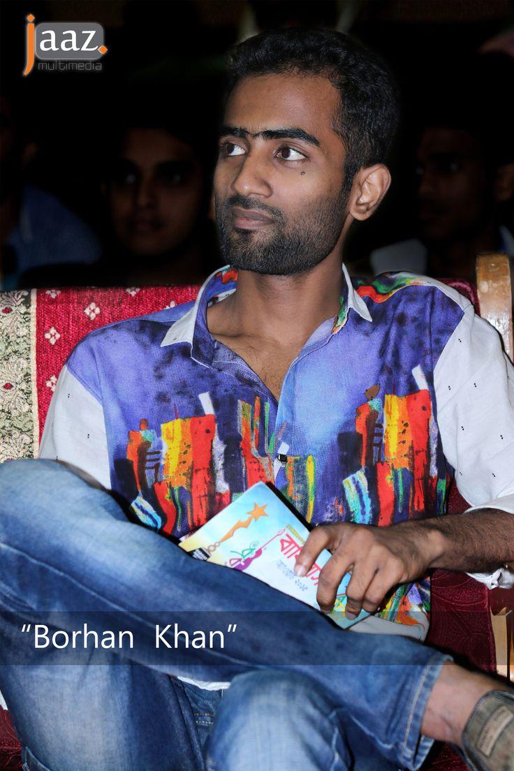 film director Borhan Khan https://bn.wikipedia.org/wiki/বোরহান_খান