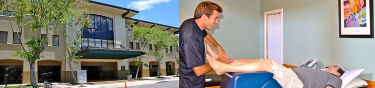 PT Hawaii's Back to Work program focuses on restoring the patient back to maximum function to return to the workplace promptly after injury.