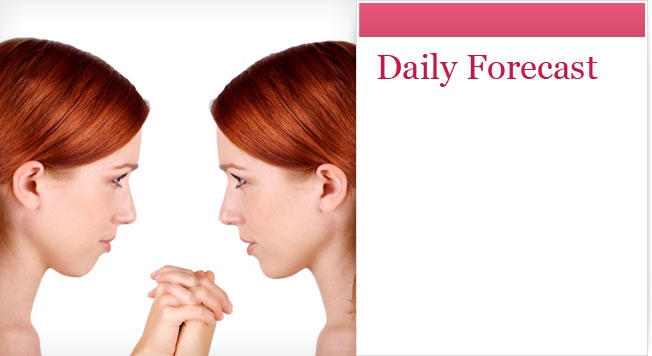 Free Gemini Horoscope | Gemini Lovecast | Gemini Quiz | Daily Gemini Forecast | Lifescript.com