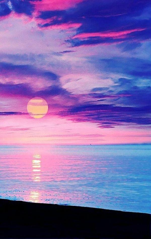 30 God Level Oil Pastel Drawings Buzz 2018 Pastel Sunset Sunset Nature Beautiful Nature Wallpaper