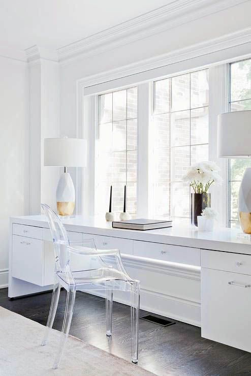 Top 2019 Buy A White Desk One And Only Smarthomefi Com White Lacquer Desk Modern Bedroom Design Bedroom Design