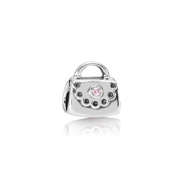 Handbag Charm | PANDORA eSTORE