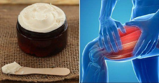 Crema di Magnesio e Arnica per crampi muscolari e gambe stanche